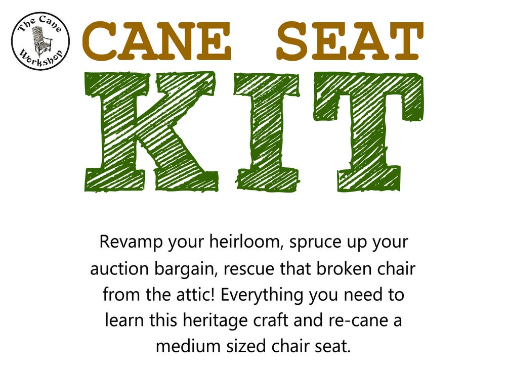 Image of DIY Cane Kit