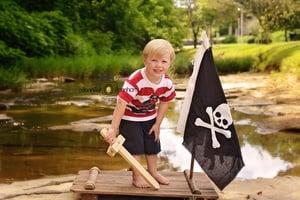 Image of Fishing/CreekSide/Pirate Minis~June 23rd