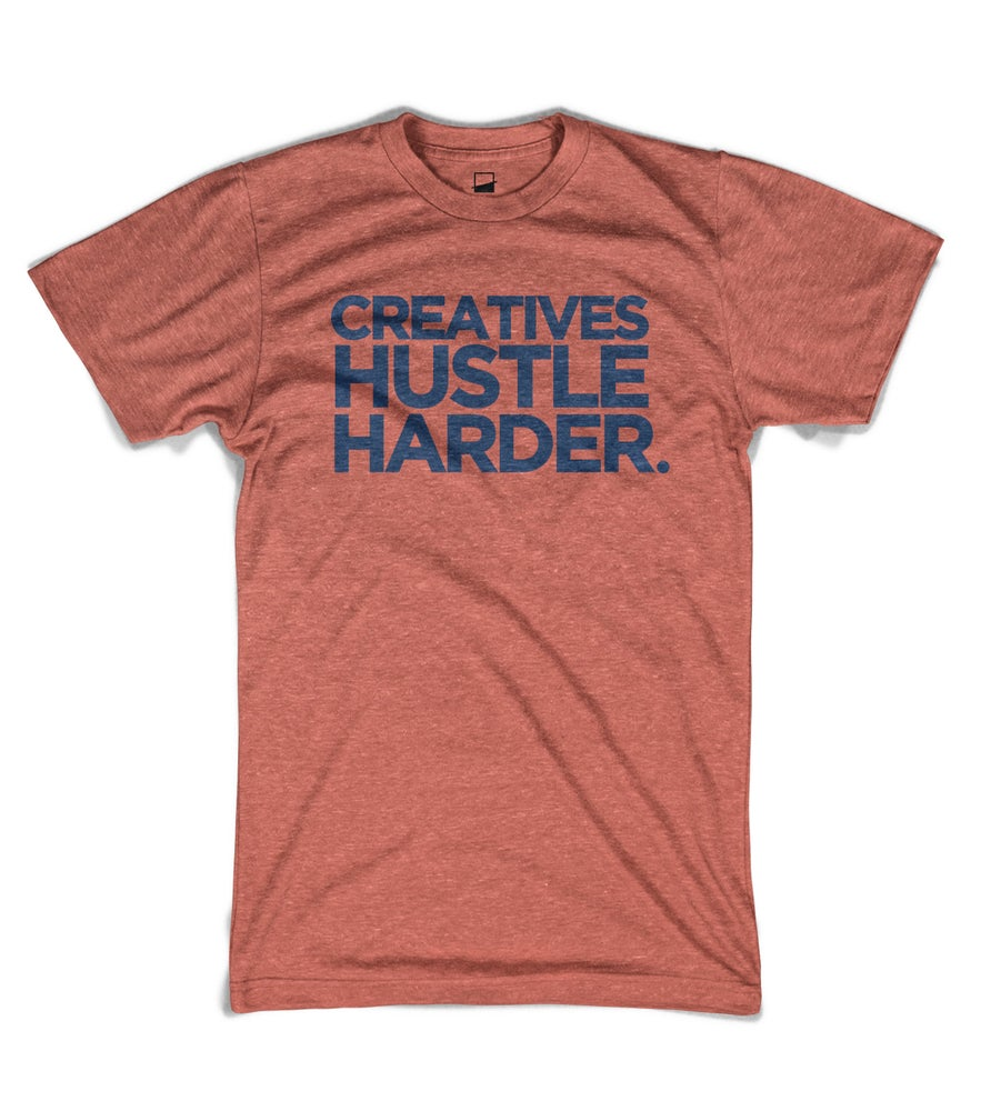 Image of Creatives Hustle Harder - Sunset