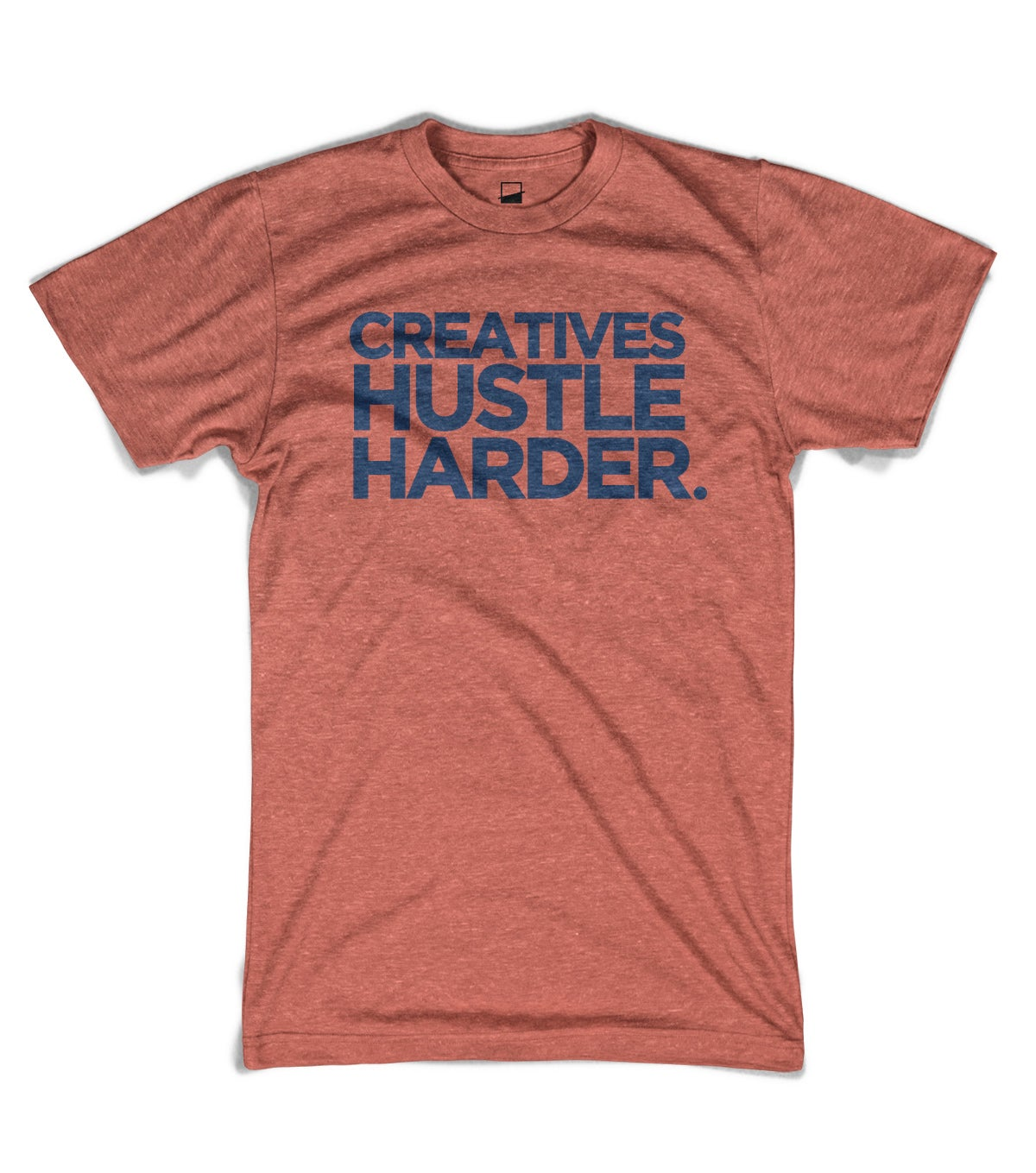 Image of Creatives Hustle Harder - Sunset