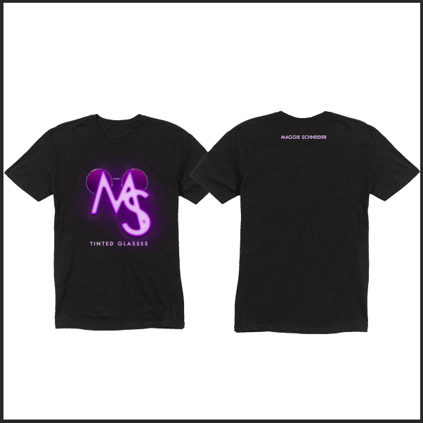 Image of Tinted Glasses T-Shirt