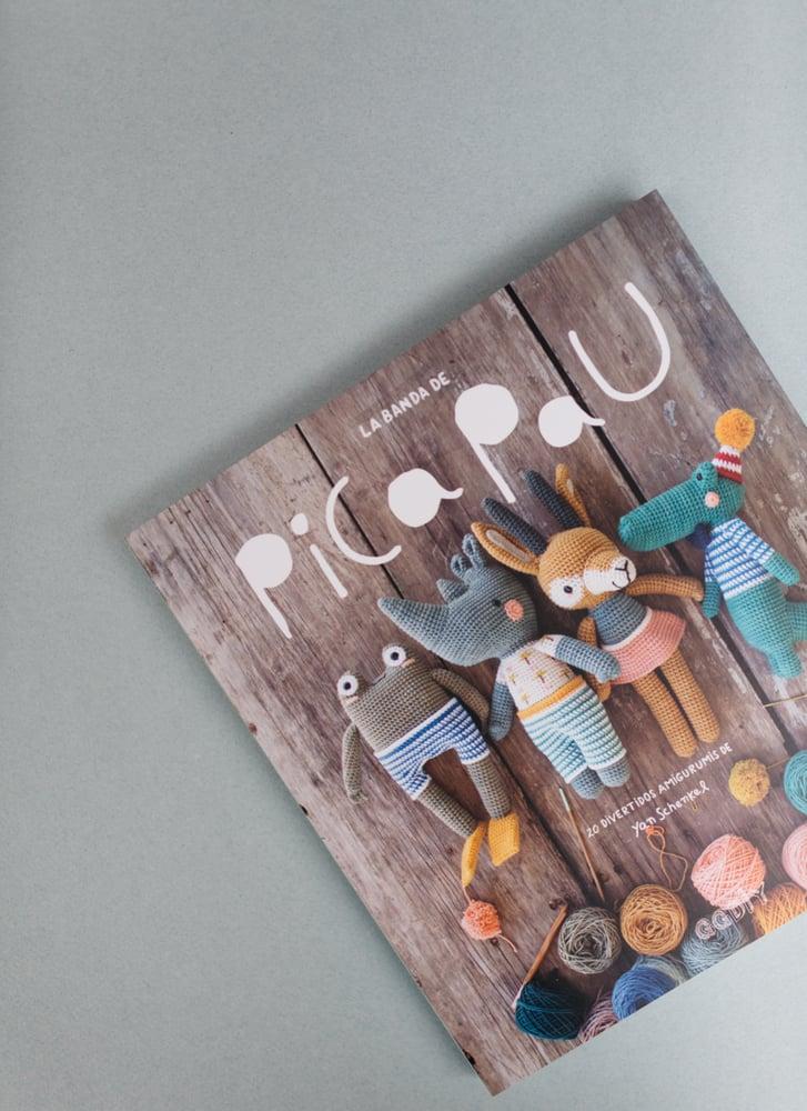 Image of La banda de Pica Pau de Yan Schenkel -PREVENTA-