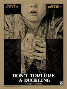 """Image of Don't Torture A Duckling """"Grave"""" Edition"""