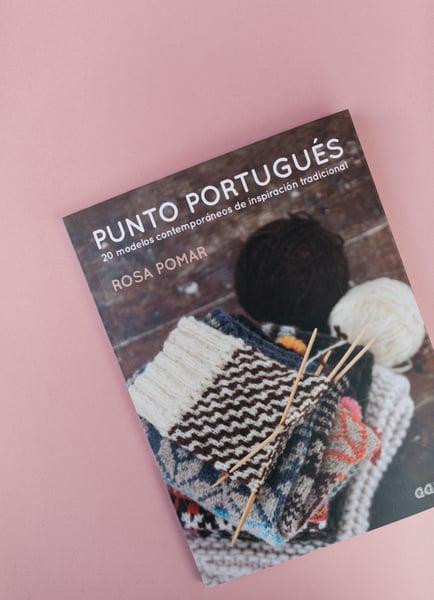 Image of Punto portugués de Rosa Pomar