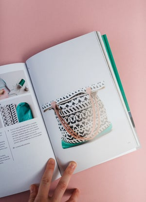 Image of Crochetterie de Molla Mills