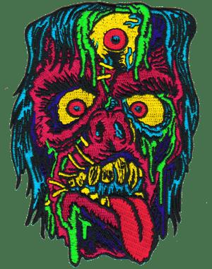 KILL-ROY Patch