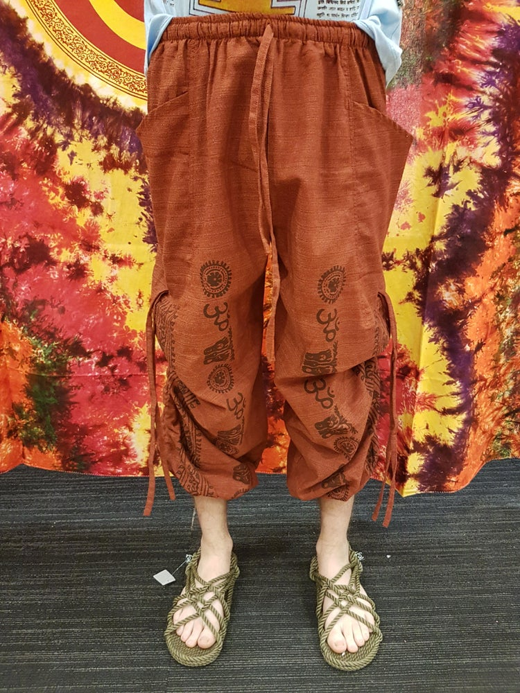 Image of Classic Cinch Pants