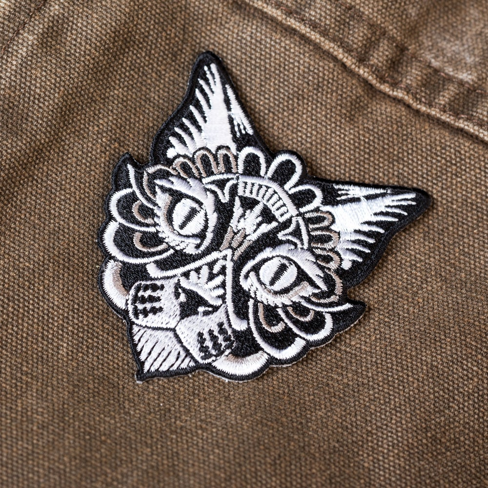 Image of Cat Patch