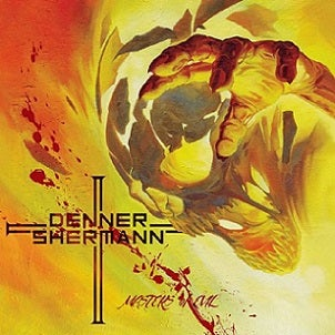 Image of Denner/Shermann - Masters of Evil