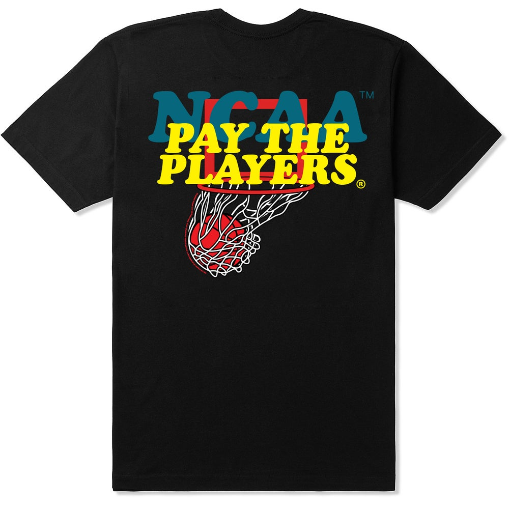 Image of Pay Up Tee