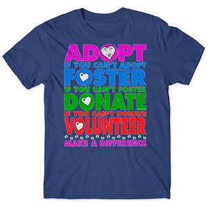 Image of ADOPT T-Shirt