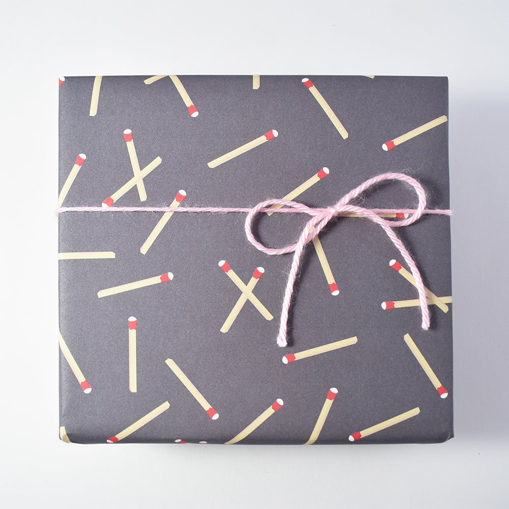 Image of Matches Wrap