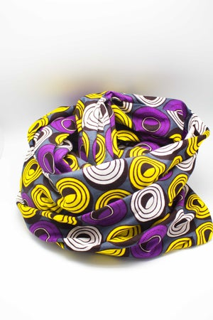Image of Snood Purple 30% OFF