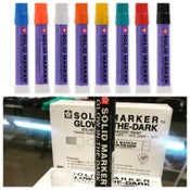 Image of Sakura Solid Paint Markers