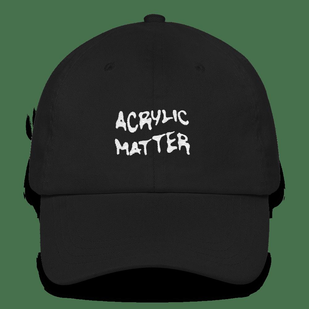 Image of WAVY DAD CAP