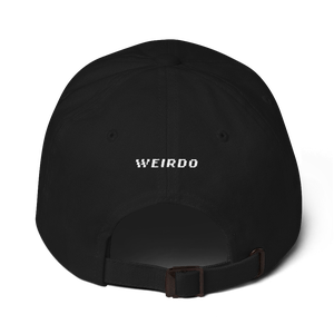 WAVY DAD CAP