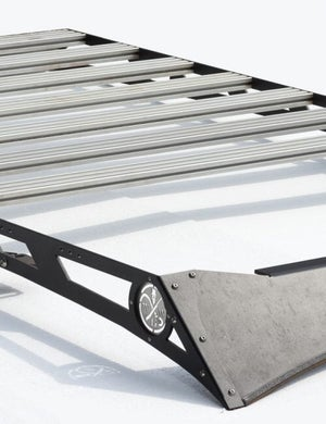 Image of GX Aluminum Roof Rack