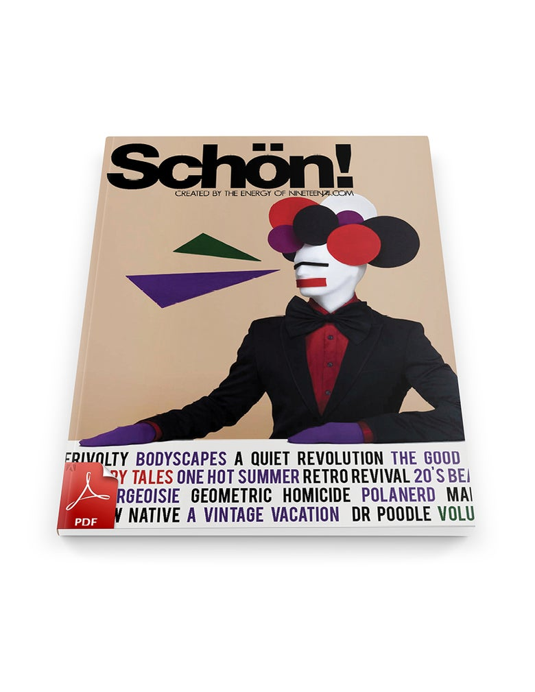 Image of Schön! 1 / eBook download