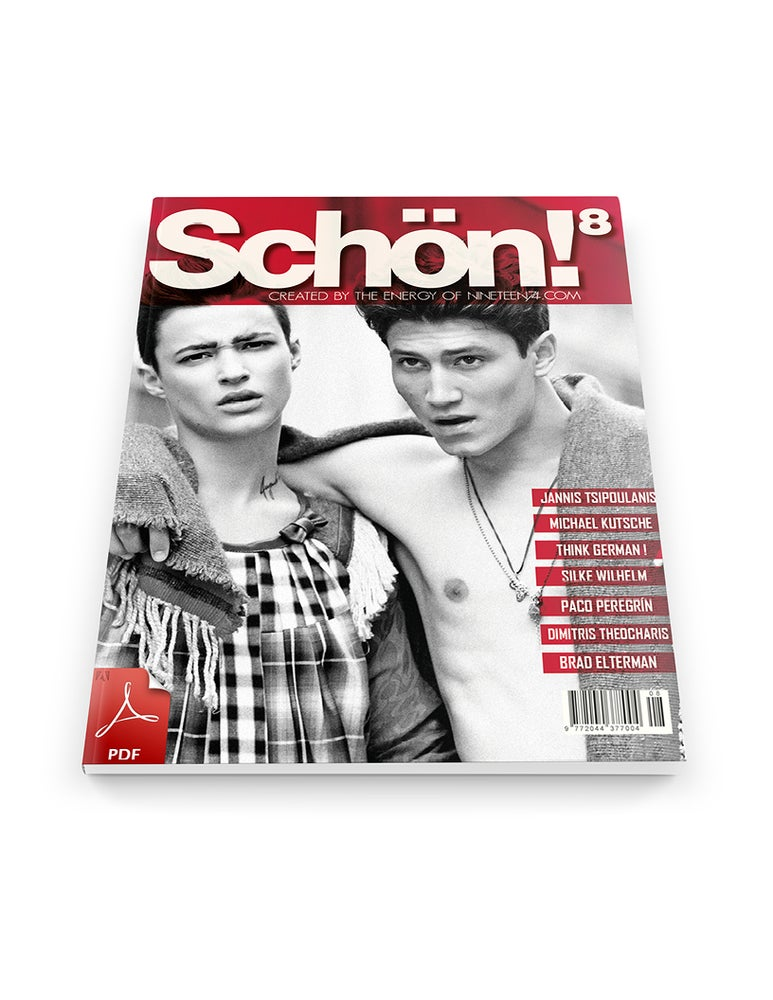 Image of Schön! 8 / eBook download