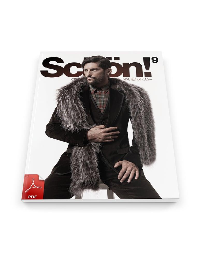 Image of Schön! 9 Tony Ward / eBook download