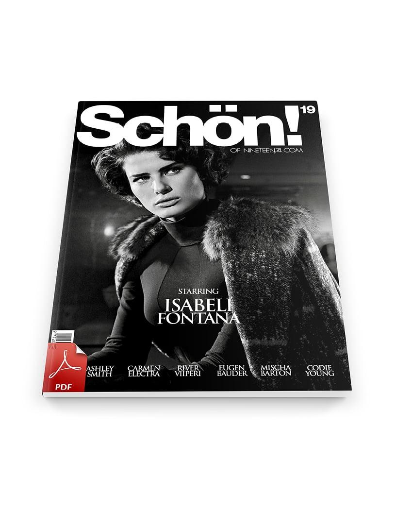 atelier scotch store launches // Schön! Magazine - Anca