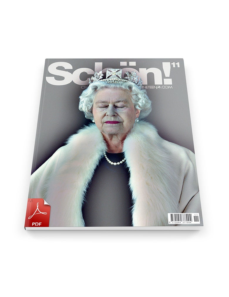 Image of Schön! 11 The Queen / eBook download
