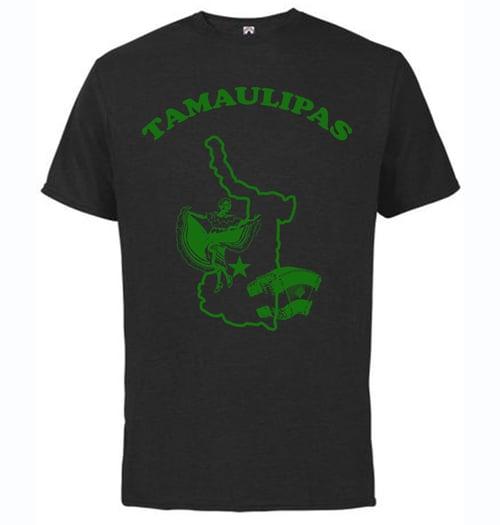Image of Tamaulipas (MENS)