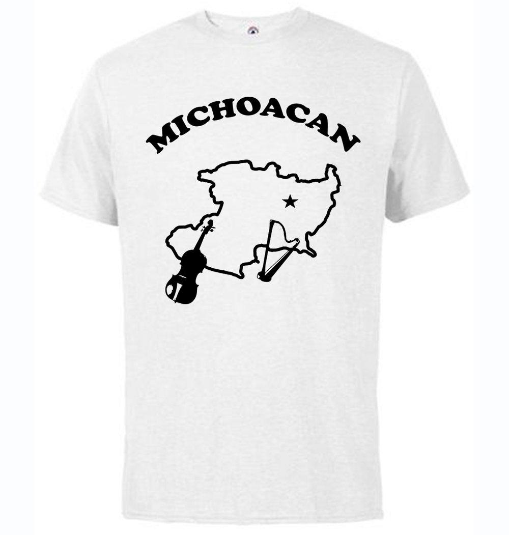 Image of Michoacan (MENS)
