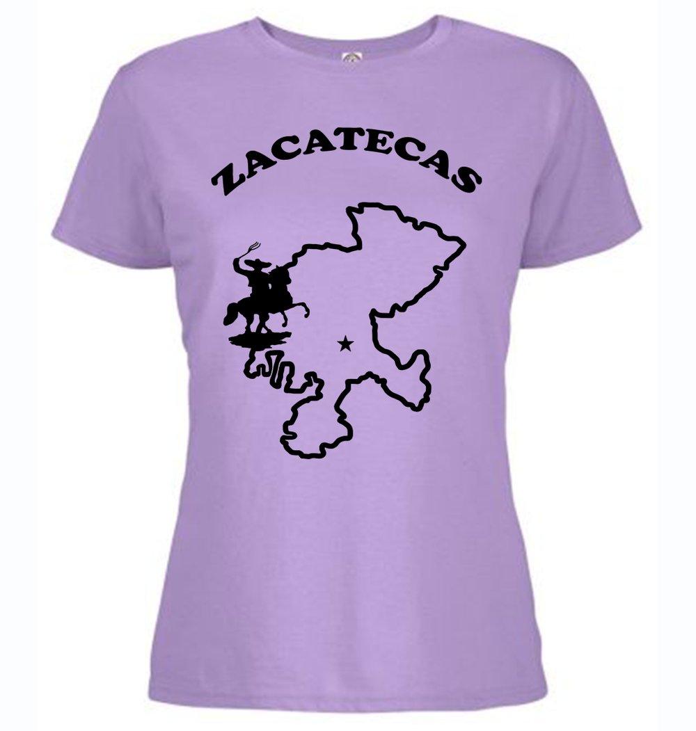 Image of Zacatecas (WOMENS)