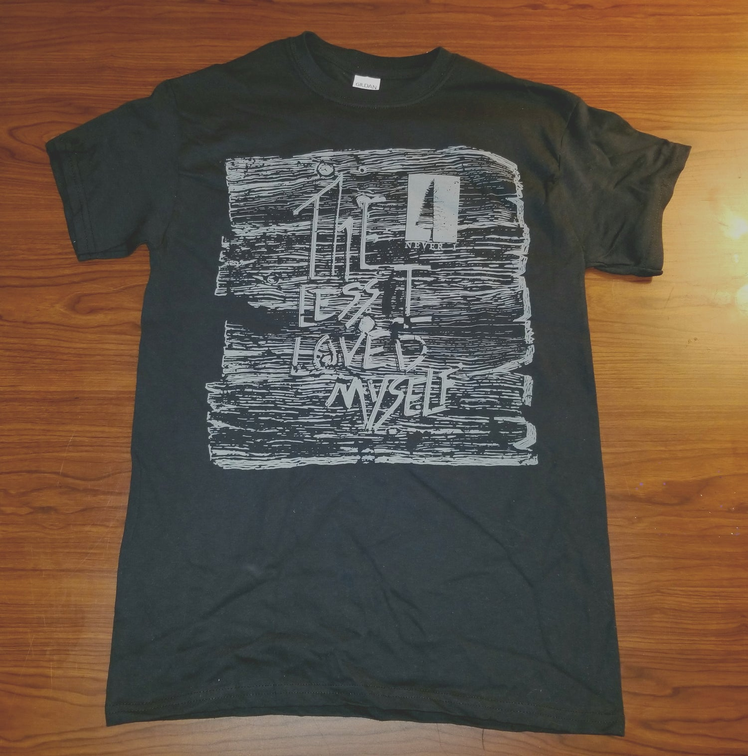 Image of Broken Walls Tee