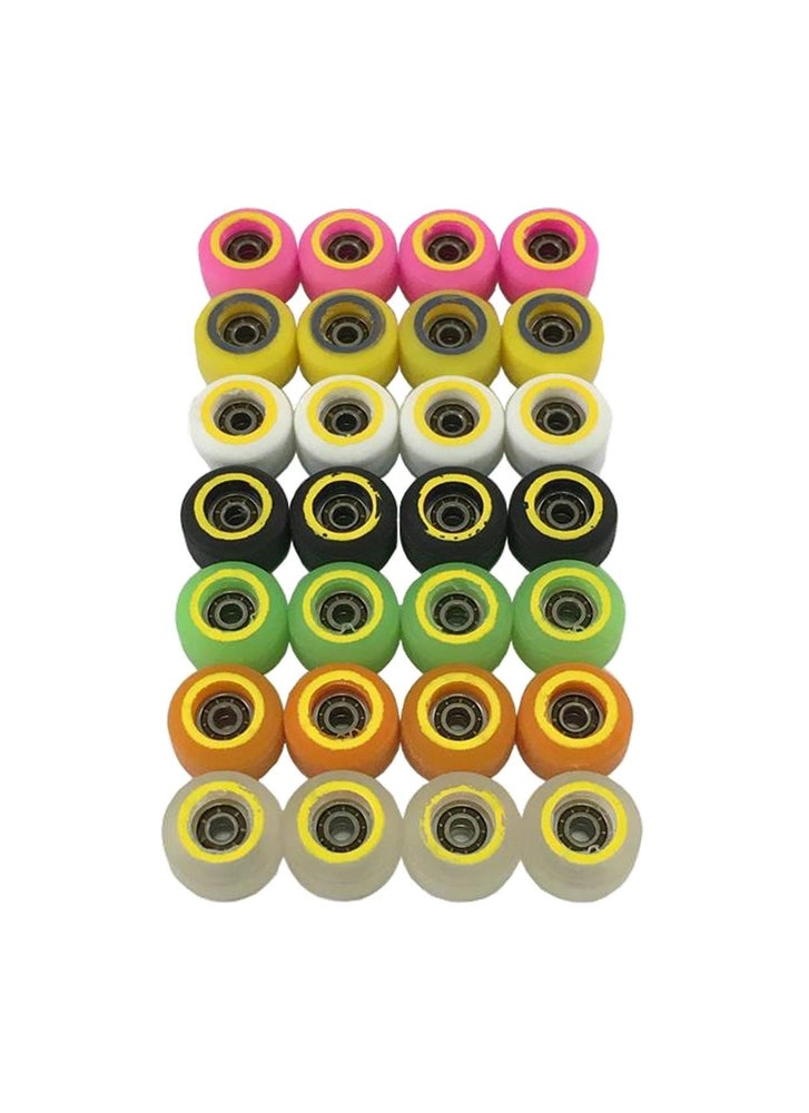 Image of YWheels Dual Bearing Wheels