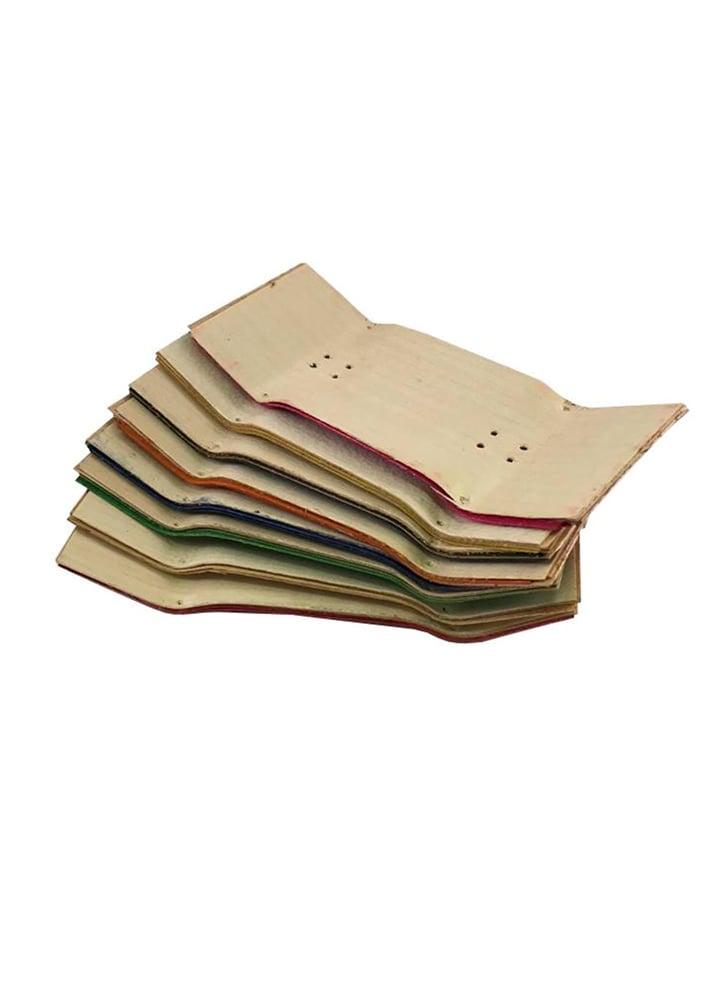 Image of Fingerboards UK DIY DECKS