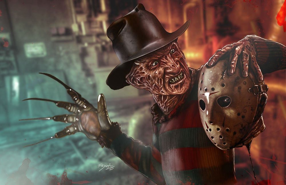 Image of Freddy