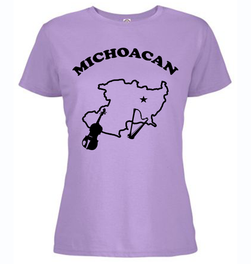 Image of Michoacan (WOMENS)