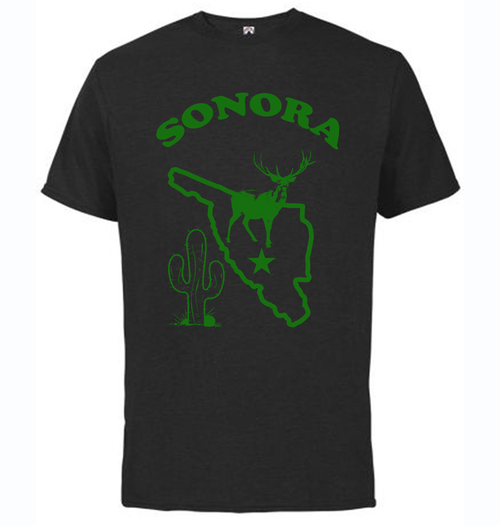 Image of Sonora (MENS)