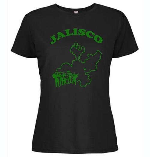 Image of Jalisco (WOMENS)