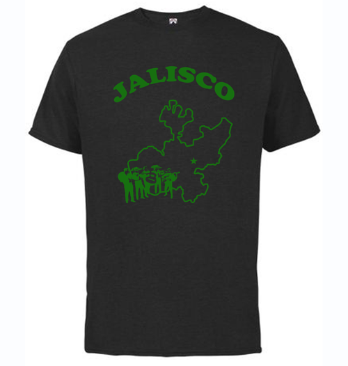 Image of Jalisco (MENS)