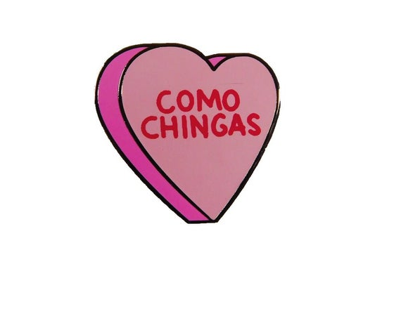 Image of Como Chingas