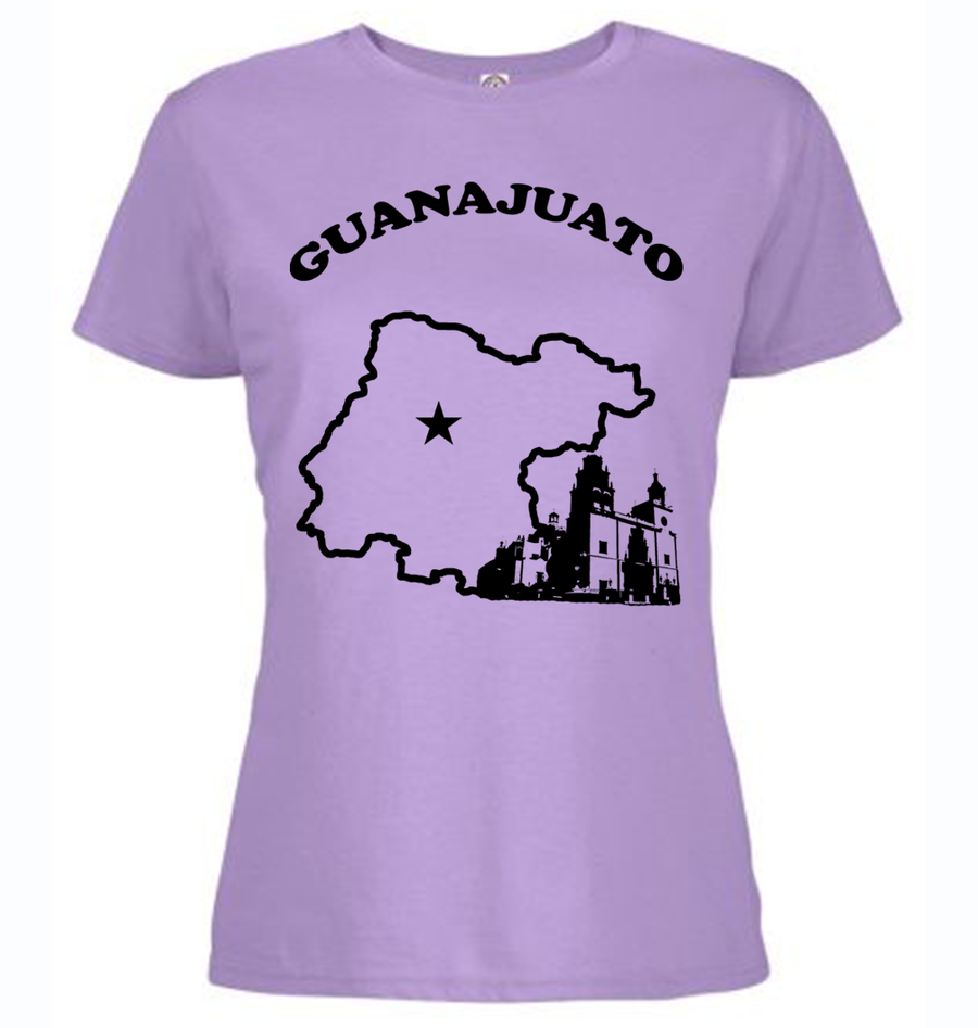 Image of Guanajuato (WOMENS)