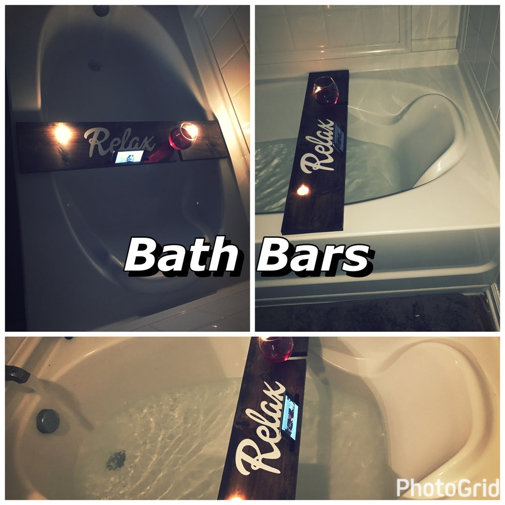 Image of Bath Bars