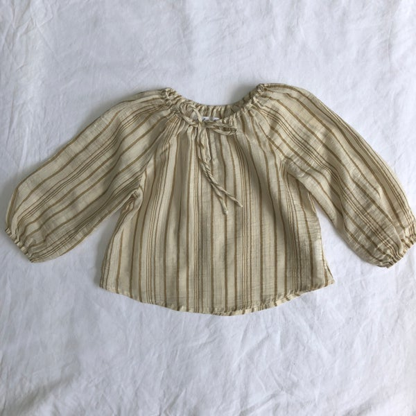 Image of Clover blouse