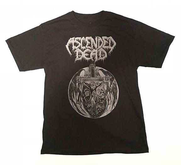 Image of Ascended Dead Demo Shirt