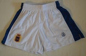 Image of U.D. Lanzarote Away Shorts Child and Adult