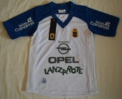 Image of U.D. Lanzarote Away Shirt Child
