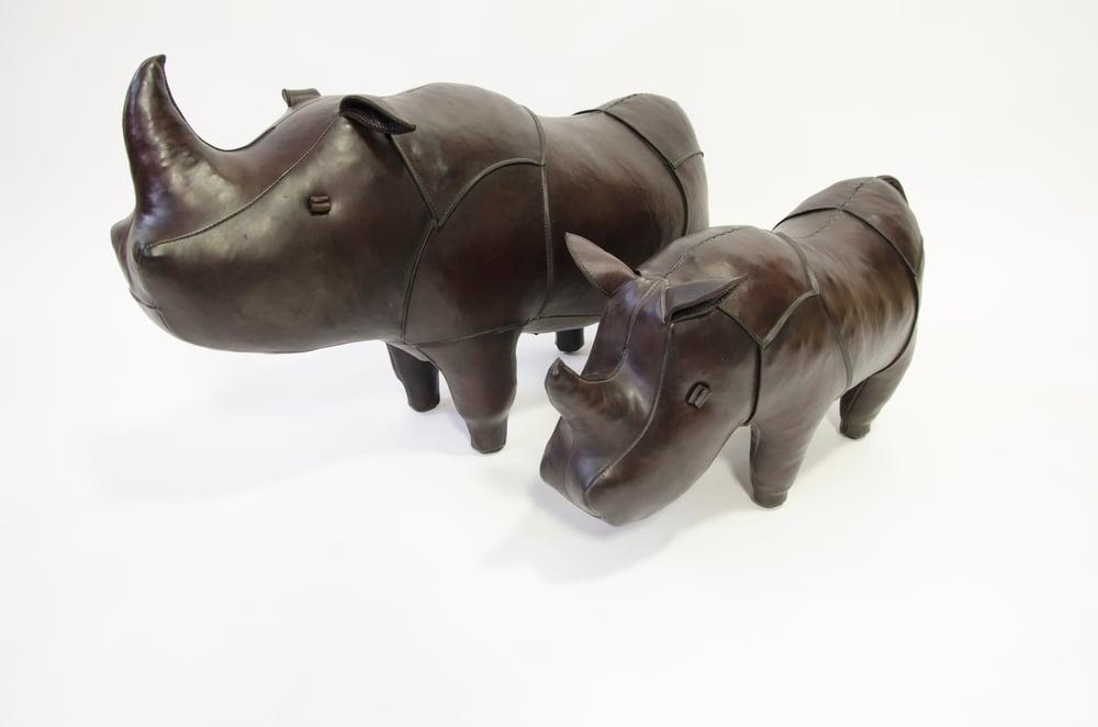 Image of New Omersa Rhino