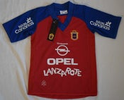 Image of U.D. Lanzarote Home Shirt Child