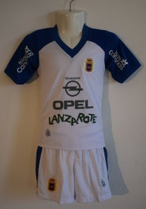Image of U.D. Lanzarote Away Kit Child