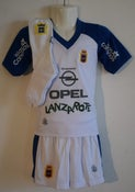 Image of U.D. Lanzarote Away Kit Complete Child