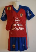 Image of U.D. Lanzarote Home Kit Complete Child