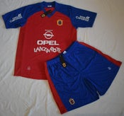 Image of U.D. Lanzarote Home Kit Adult